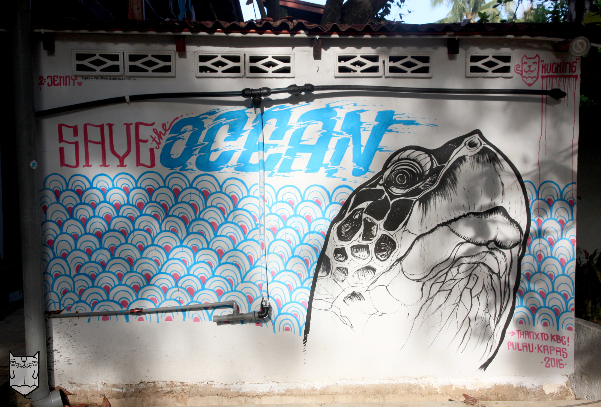 thaipainting_savetheoceanwe